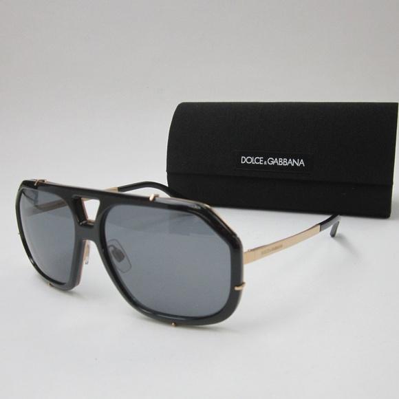 aff214d4c325 Dolce   Gabbana Other - Dolce   Gabbana DG 2167 Men s Sunglasses OLN289